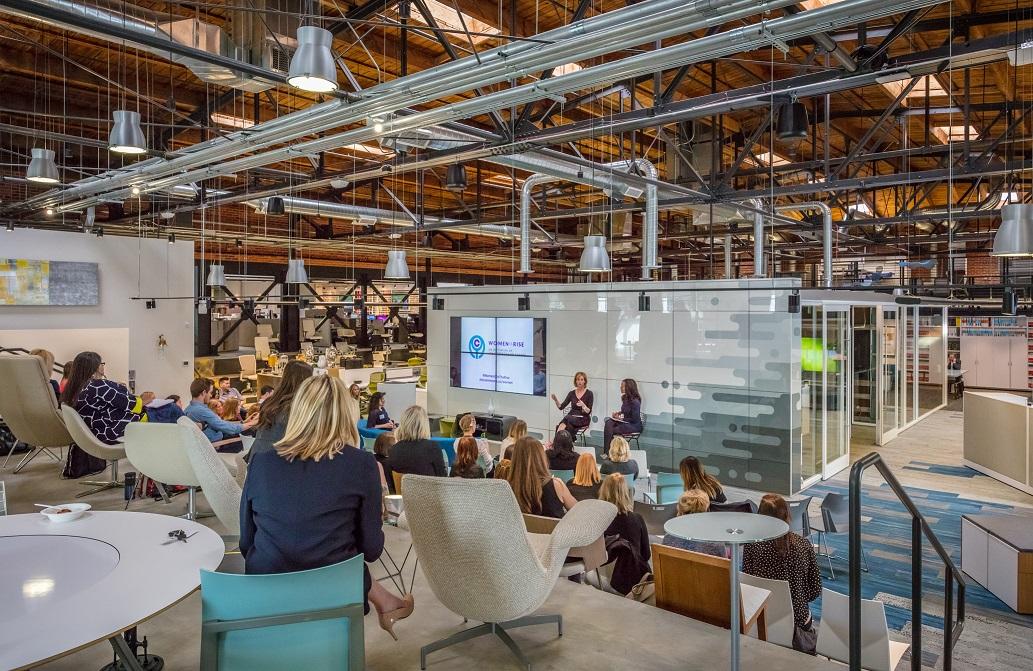 Women Entrepreneurs Launch New Community in Denver