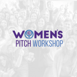 Women's pitch workshop
