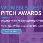 Women's Best Pitch